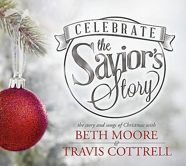 Celebrate the Saviour's Story CD (CD-Audio)
