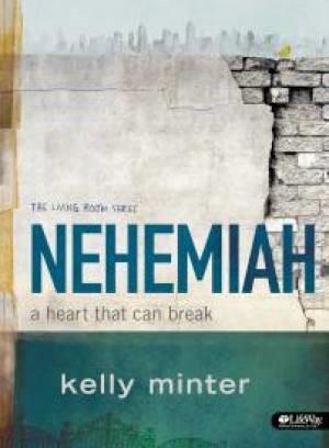 Nehemiah DVD Leaders Kit (DVD)