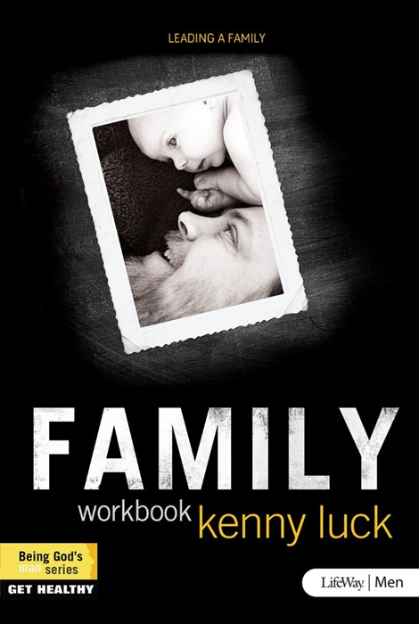 Family - Member Book (Paperback)