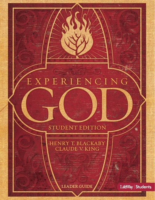Experiencing God Youth Edition Leader Guide (Paperback)