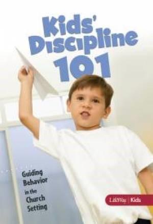 Kids' Discipline 101