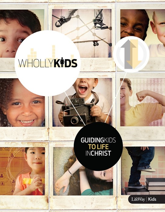 Wholly Kids (Paperback)