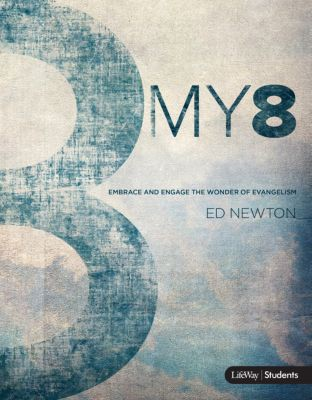 My 8 - Student Book (Paperback)