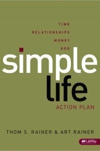 Simple Life Action Plan DVD Set (DVD)