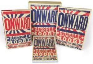 Onward - Bible Study Kit (Hard Cover w/ DVD)