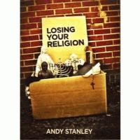 Losing Your Religion DVD (DVD)