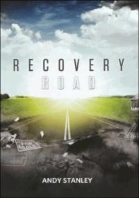 Recovery Road DVD (DVD)