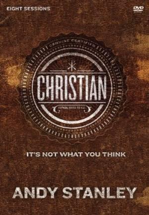 Christian DVD (DVD)