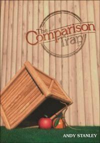 Comparison Trap DVD (DVD)