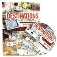 Destinations DVD (DVD)