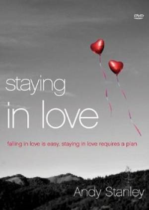 Staying in Love DVD (DVD)