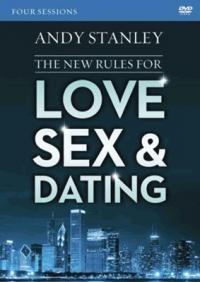 Love, Sex & Dating DVD (DVD)