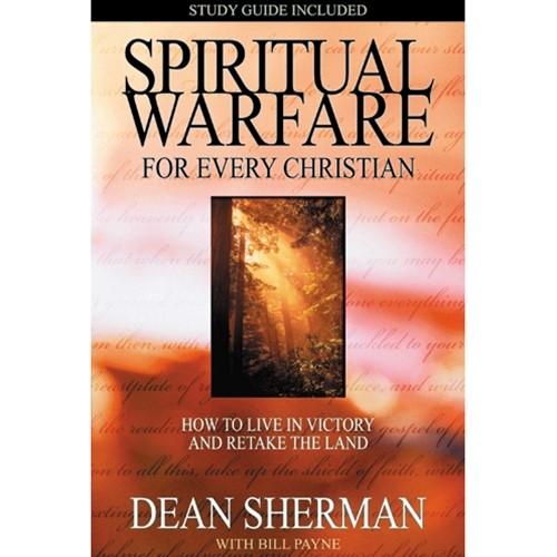 Spiritual Warfare For Every Christian (Paperback)