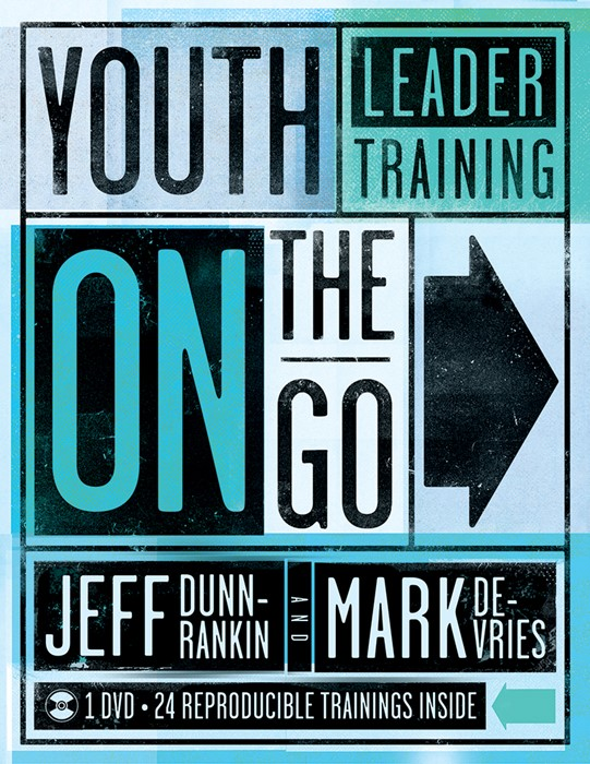 Youth Leader Training on the Go (Mixed Media Product)