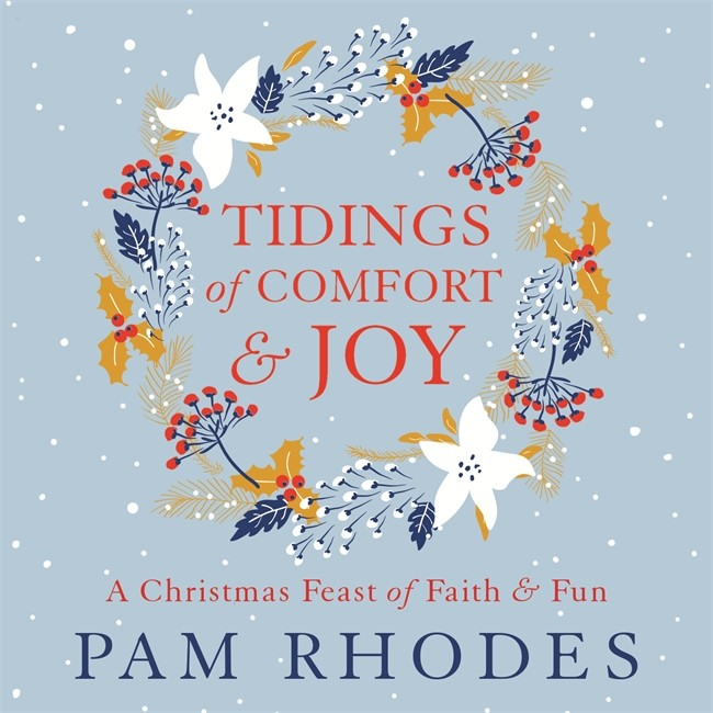 Tidings Of Comfort And joy CD (CD-Audio)