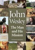 John Wesley:The Man and His Mission DVD (DVD)