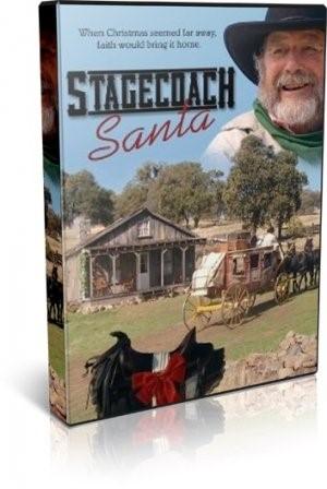 Stagecoach Santa DVD (DVD)