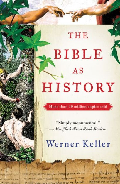 The Bible as History (Paperback)