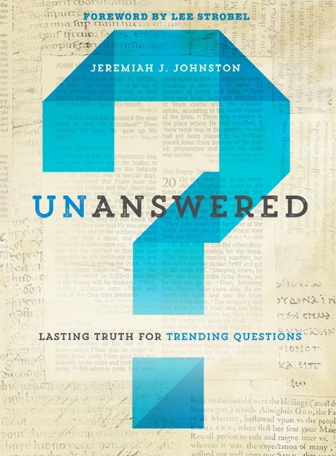 Unanswered (Paperback)