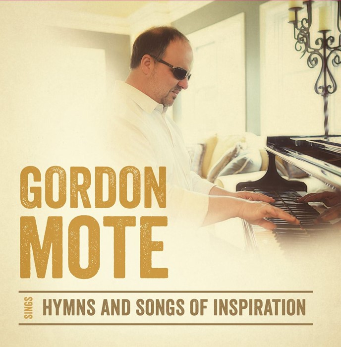 Hymns And Songs Of Inspiration CD (CD-Audio)