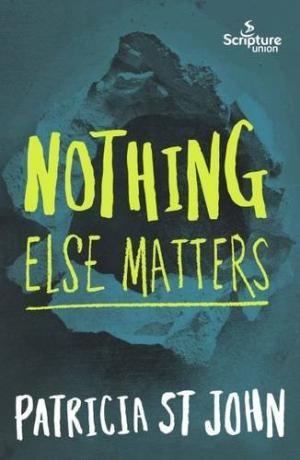 Nothing Else Matters (Paperback)