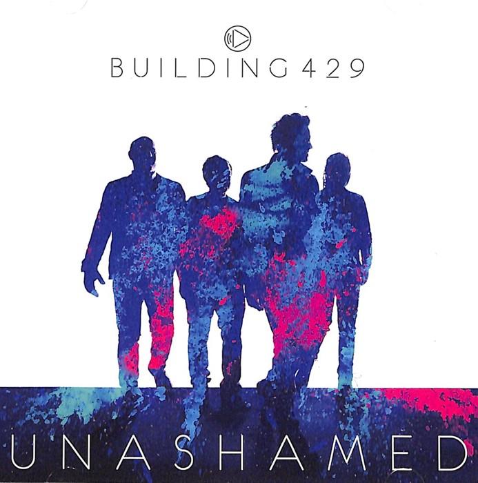 Unashamed CD (CD-Audio)