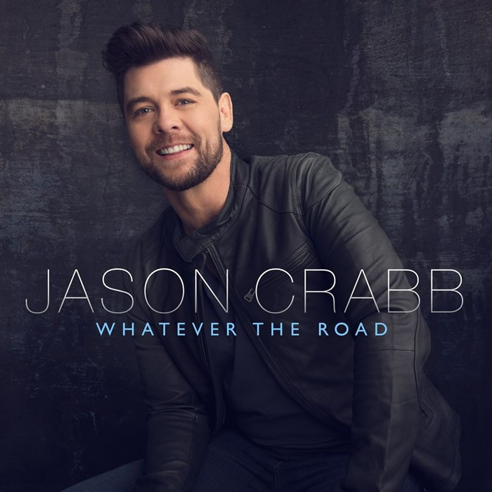 Whatever The Road CD (CD-Audio)