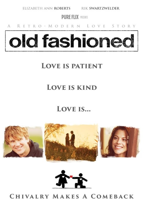 Old Fashioned DVD (DVD Video)