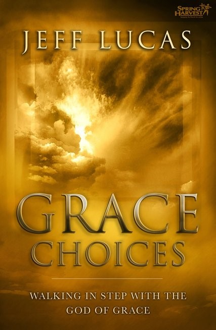 Grace Choices (Paperback)