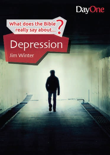 What Does The Bible Really Say About Depression? (Paper Back)