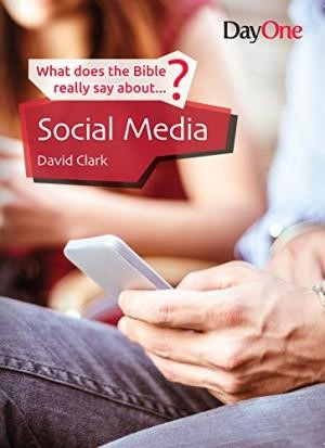 What Does The Bible Really Say About Social Media (Paper Back)