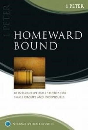 IBS Homeward Bound: 1 Peter