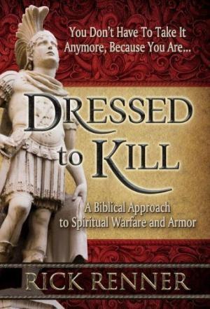 Dressed To Kill (Paperback)