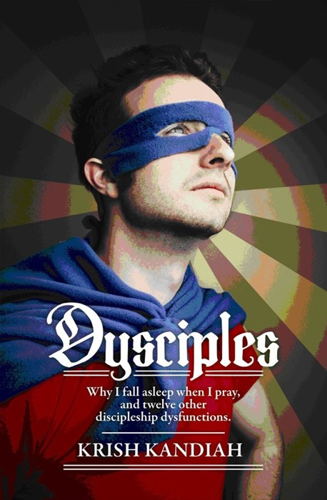 Dysciples (Paperback)