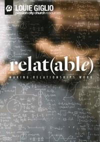 Relatable DVD (DVD)