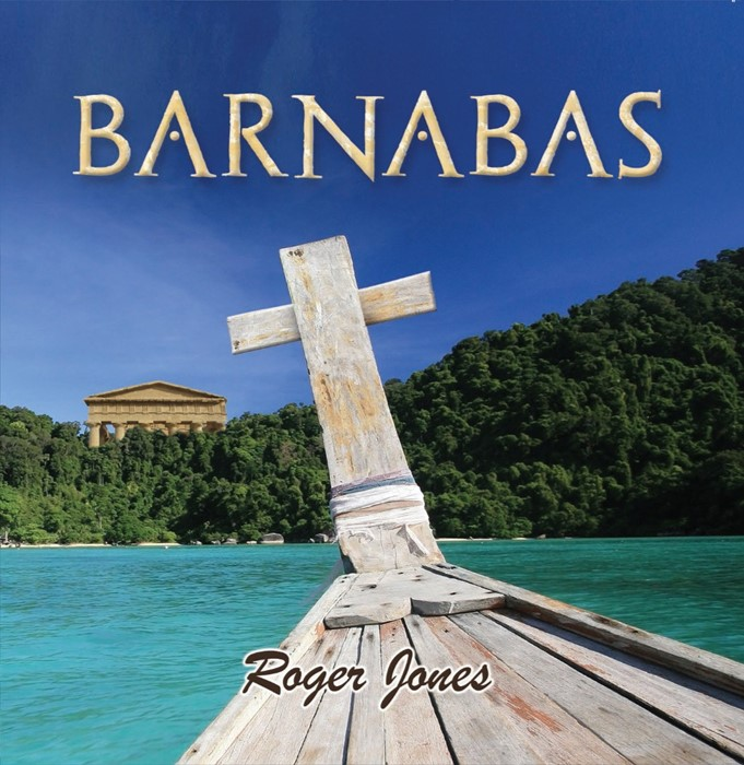 Barnabas CD (CD-Audio)