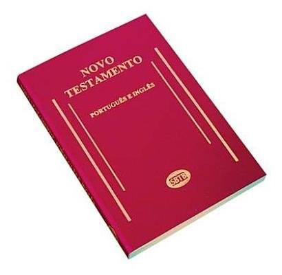 Portuguese (Brazil)/English - New Testament (Vinyl)