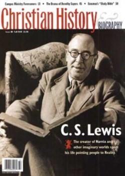 Christian History Magazine #089: Richard Baxter (Paperback)