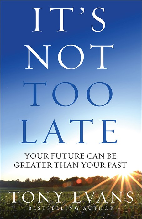 It's Not Too Late (Paperback)
