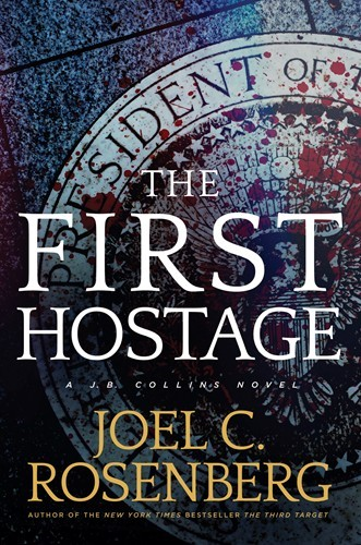 The First Hostage (ITPE)