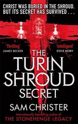 The Turin Shroud Secret (Paperback)