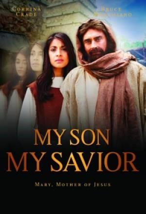My Son, My Saviour DVD (DVD)