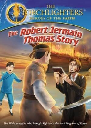 Torchlighters: The Robert Jermain Thomas Story (DVD)