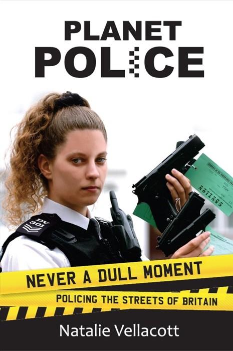 Planet Police (Paperback)