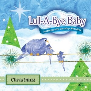 Lull-A-Bye Baby: Christmas (CD-Audio)