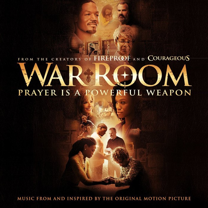 War Room Soundtrack (CD-Audio)