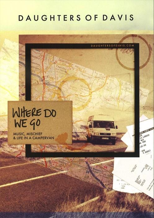 Where Do We Go (DVD Audio)