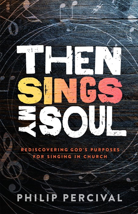 Then Sings My Soul (Paper Back)