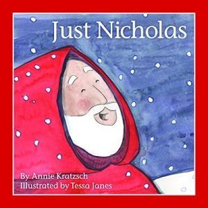 Just Nicholas (Paperback)