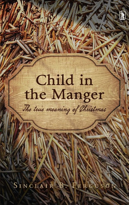 Child in the Manger (Hard Cover)